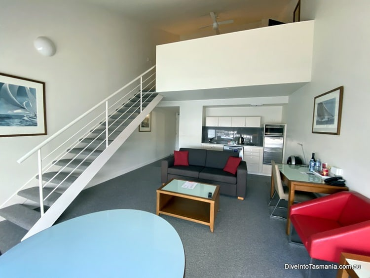 Our One Bedroom Premier Apartment