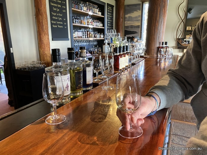Bruny Island House Of Whisky