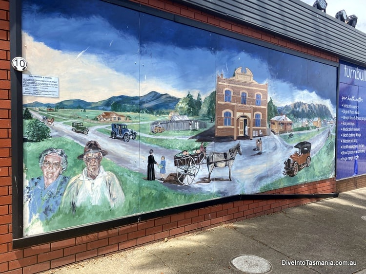 Sheffield Murals