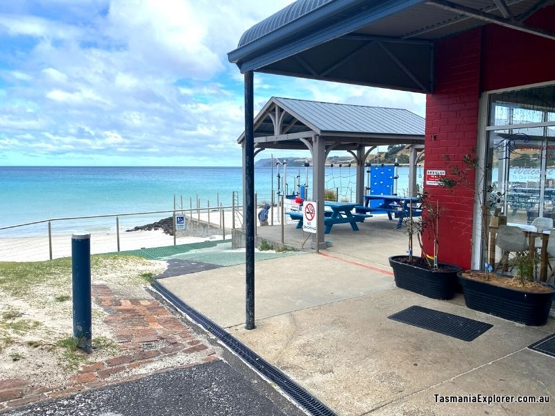 Boat Harbour Surf Club