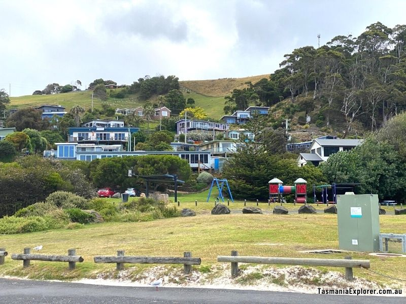Boat Harbour houses