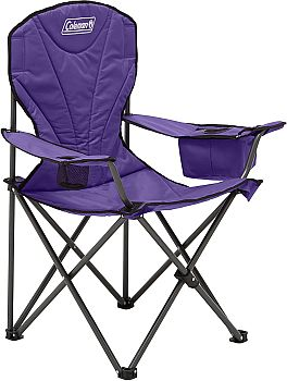 Coleman Cooler Arm Camping Chair