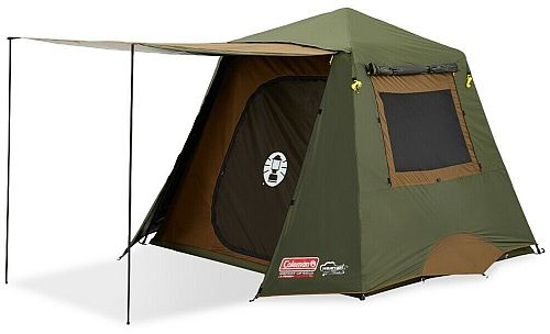 Coleman Instant Up Gold Series Family Tent