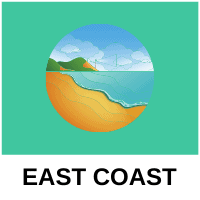 East Coast Travel Guide
