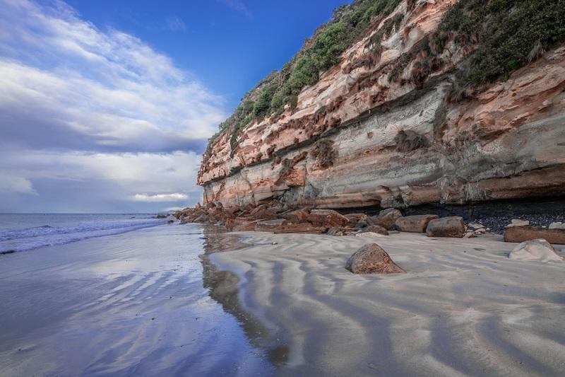 Fossil Bluff Wynyard