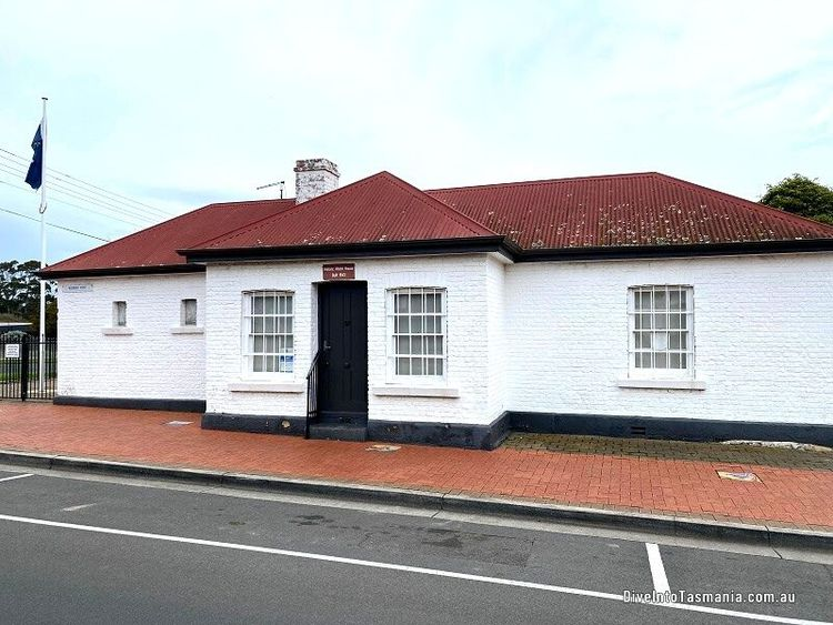 George Town Watch House