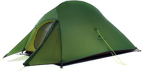 Naturehike Cloud-Up 2 Person Backpacking Camping Tent