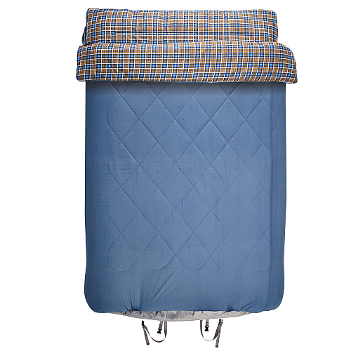 OZtrail Outback Comforter -5C Queen Size Sleeping Bag