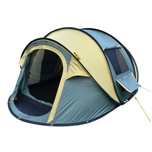 Outdoor Connection Easy Up Pop Up Tent