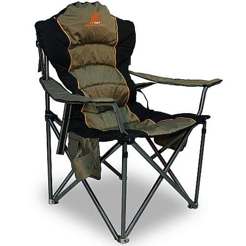 Oztent King Goanna Camping Chair