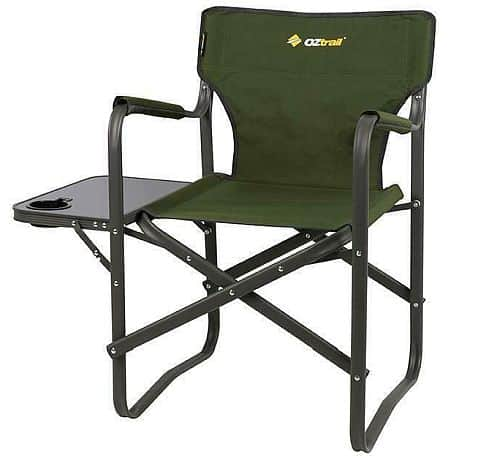 Oztrail Classic Directors Camping Chair