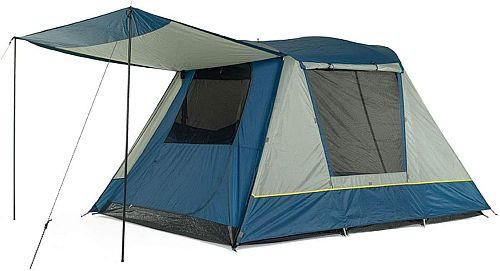 Oztrail Family Dome Series Camping Tent