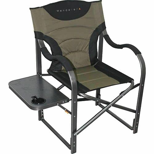 Wanderer Touring Extreme Directors Camp Chair