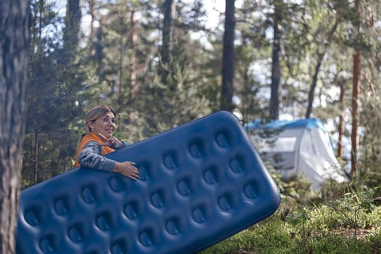 Ultimate Guide To The Best Camping Mattress Australia [2021]
