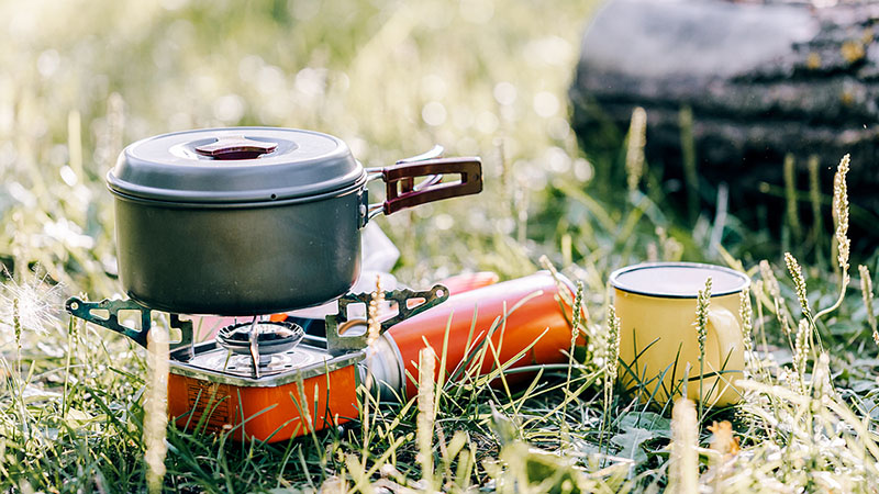 Complete Guide To The Best Camping Stove Australia [2021]
