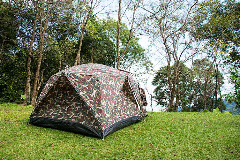 Complete Guide To The Best Pop Up Tent Australia [2021]