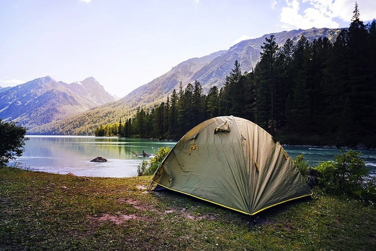 Ultimate Guide To The Best Tent Australia [2021]