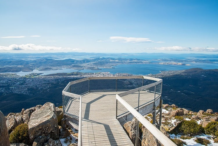 Self Drive Tasmania: The Perfect Tasmania Itinerary 10 days