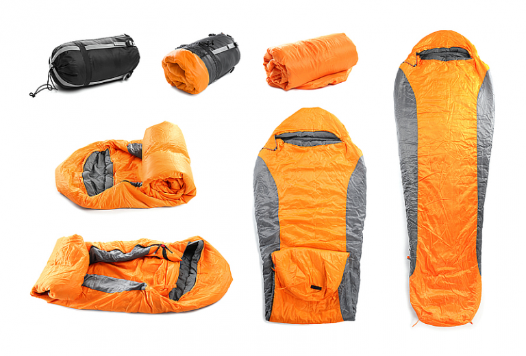 Complete Guide To The Best Sleeping Bag Australia [2021]